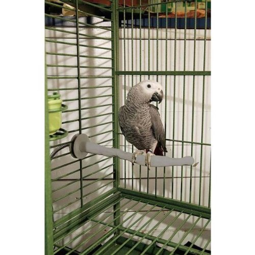 """K&H Pet Products Thermo-Perch Medium 13"""" x 1.25"""" x 1.25"""" - KH9011"""