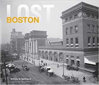 Lost Boston