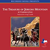 The Treasure of Jericho Mountain | [Cameron Judd]