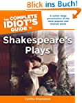 The Complete Idiot's Guide to Shakesp...