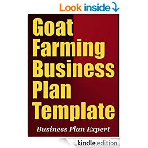 Small scale farming business plan