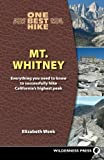 Search : One Best Hike: Mt. Whitney