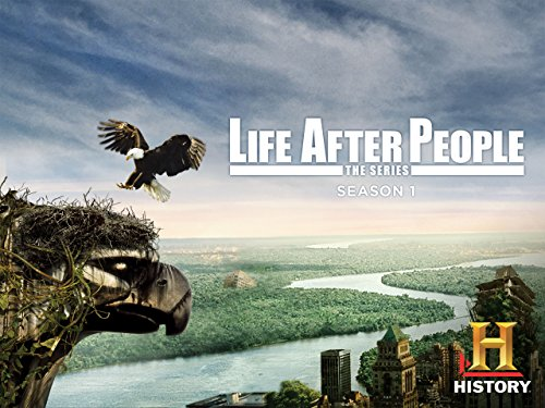 Life After People Season 1