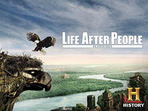 Life After People Season 1