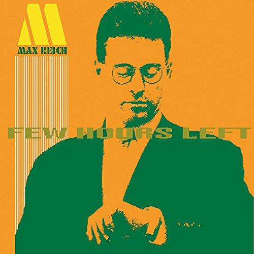 Max Reich-Few Hours Left-(MILL058-CD)-CD-FLAC-1998-dL
