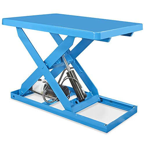 Electric Lift Table - 2,000 Lb., 48 X 36""