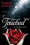 Touched (Sense Thieves Book 1) (English Edition)