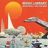 echange, troc Mister Modo & Ugly Mac Beer - Music Library