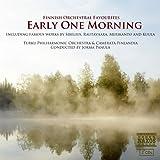 早朝に - フィンランド管弦楽名曲集