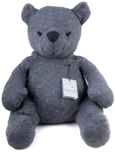 Imagen 1 de Baby's Only 131824 - Producto para decoración de habitación, color negro [tamaño: 55cm]