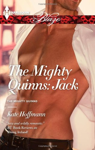 Image of The Mighty Quinns: Jack