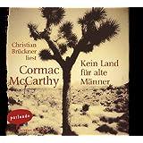"""Kein Land f�r alte M�nnervon """"Cormac McCarthy"""""""