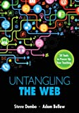 img - for BUNDLE: Dembo & Bellow: Untangling the Web + Dembo & Bellow, Untangling the Web Interactive eBook book / textbook / text book