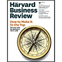 Harvard Business Review, March 2011  by Harvard Business Review Narrated by Todd Mundt