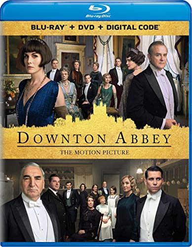 Blu-ray : Downton Abbey (2 Discos)