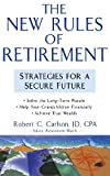 img - for The New Rules of Retirement: Strategies for a Secure Future book / textbook / text book
