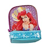 Ariel Little Mermaid Lunch Kit/ Lunch Box