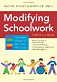 Modifying Schoolwork: Modifying Schoolwork, Third Edition (Teachers Guides)