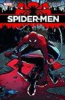 Spider-man 2012 HS 001 VC par Bendis