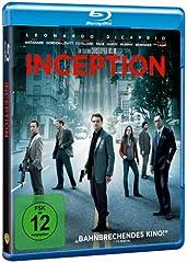 Inception auf Blu-ray Disc für nur 7,04 Euro inkl. Versand