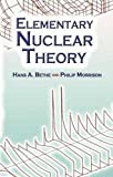img - for Elementary Nuclear Theory: Second Edition (Dover Books on Physics) book / textbook / text book