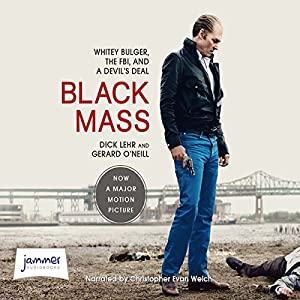 Black Mass Audiobook