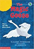 The Magic Goose (0590313495) by Daniel Pinkwater