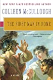 The First Man in Rome (Masters of Rome)