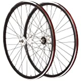 Pure Fix Cycles 30mm Pro Wheelset