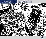 Live Phish 14 by Phish (2002-10-29)
