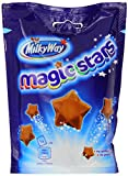 Mars Milky Way Magic Stars Pouch 117 g (Pack of 10)