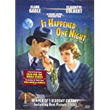 It Happened One Night  Bilingualby Claudette Colbert