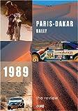 echange, troc Paris Dakar Rally 1989 [Import anglais]