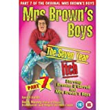 Mrs Brown's Boys 7 - The Seven Year Itch - DVD