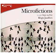 Microfictions CD