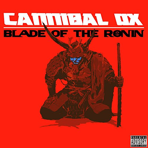 Cannibal Ox-Blade Of The Ronin-CD-FLAC-2015-JLM Download