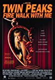 Twin Peaks: Fire Walk With Me Masterprint, 28x44