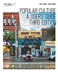 Popular Culture: A User's Guide