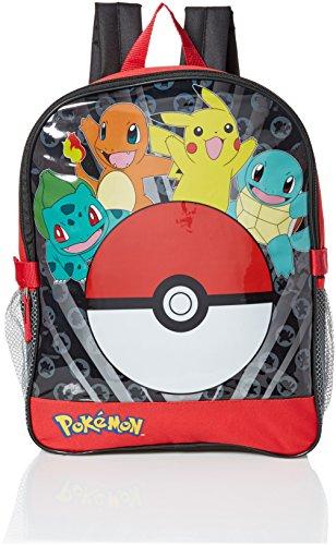 Pokemon Big Boys Pocket 15