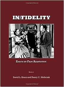 infidelity essays on film adaptation