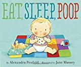img - for Eat, Sleep, Poop book / textbook / text book