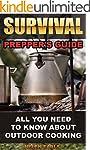Survival: Prepper's Guide: All You Ne...