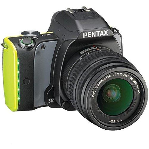 PENTAX-06583-200-Megapixel-K-S1-Digital-SLR-Camera-Midnight-Black