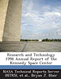 Research and Technology 1998 Annual Report of the Kennedy Space Center