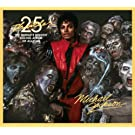 Thriller 25 Super Deluxe Edition [+video]