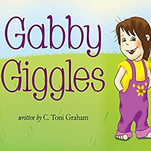 Gabby Giggles Audiobook