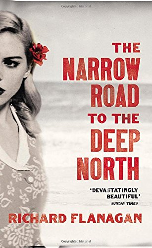 Narrow Road to the Deep North, The (Lead Title) (Winner Man Booker Prize 2014) Image