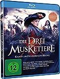 Image de Die Drei Musketiere - Kampf um Frankreichs Krone