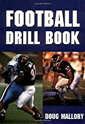 Football Drill Book (Spalding Sports Library)