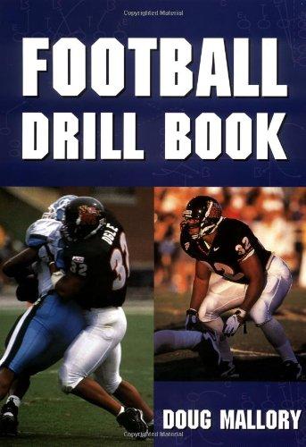 Football Drill Book094031911X : image